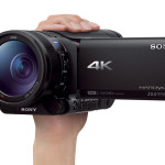 ビデオカメラの選び方−デジタルビデオカメラの特徴